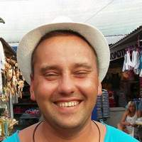 Константин, 35 лет, Близнецы, Харьков