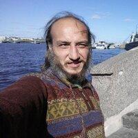 Ирмин Северный Амор, 48 лет, Телец, Санкт-Петербург