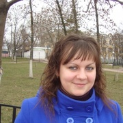 Ольга, 30, г.Короча