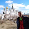 Александр Перьков, 36, г.Курск