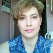 Олеся, 43, г.Новосибирск