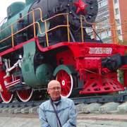 Начать знакомство с пользователем Александр 62 года (Лев) в Нижнем Ломове