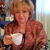 Светлана, 56, г.Тольятти