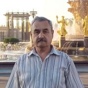 Рашит 69 лет (Овен) Симферополь