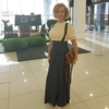 Альбина, 44, г.Санкт-Петербург