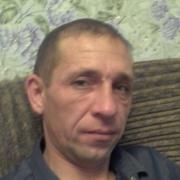 Анатолий 45 лет (Весы) Поронайск