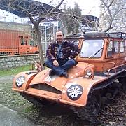 Иван, 54, г.Афины