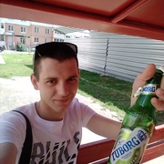 Знакомства в Ельце с пользователем Алексей 25 лет (Близнецы)