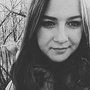 Анастасия, 22, г.Павловск (Воронежская обл.)