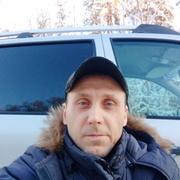 Игорь, 44, г.Кольчугино