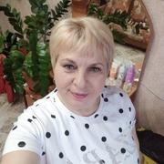 Светлана 54 Шексна