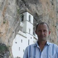 Marko Ristanovic, 63 года, Козерог, Москва