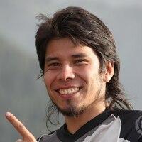 Фаргат, 32 года, Овен, Алматы́