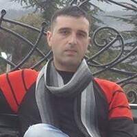 гела, 37 лет, Лев, Тбилиси