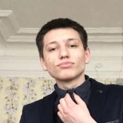 Иркен, 21, г.Кузнецк