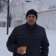 Валерий, 40, г.Павловский Посад