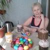 Нинэль, 64, г.Бийск