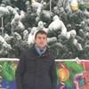 Maksim Veselov, 29, Kirishi