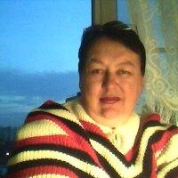 АЛЕНА, 67 лет, Водолей, Москва