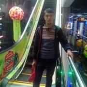 Хуснидин, 29, г.Андижан