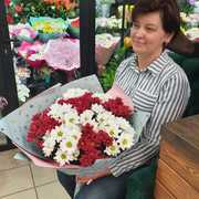 Марите 49 лет (Близнецы) Иркутск