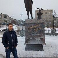 сергей, 27 лет, Рак, Псков