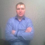 Владимир, 37, г.Муравленко