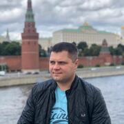 Алексей, 39, г.Софрино