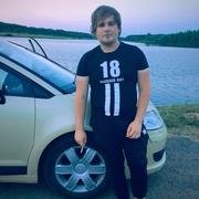 Влади, 26, г.Аткарск