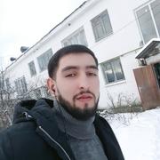 камил, 24, г.Калуга