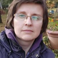 Татьяна, 44 года, Рак, Красный Луч