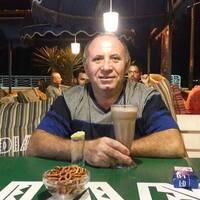 Александр, 61 год, Рак, Тель-Авив-Яффа