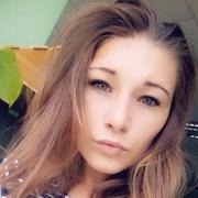 Ника, 18, г.Орск