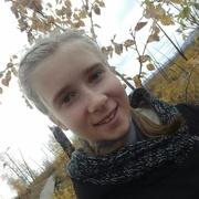Anya, 16, г.Норильск