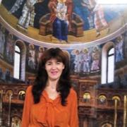 Ольга, 20, г.Мариуполь