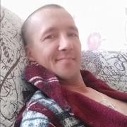 Игорь Целоусов 36 Кушва
