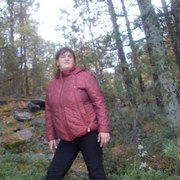виолетта 41 год (Овен) хочет познакомиться в Сегеже