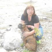 Александра, 47, г.Байкальск