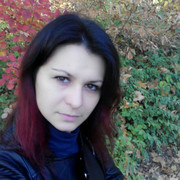 Анна 33 Доброполье
