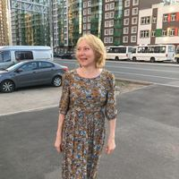 Елена, 58 лет, Весы, Санкт-Петербург