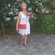 Людмила, 52, г.Елизово
