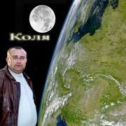Микола 45 лет (Скорпион) на сайте знакомств Городенки