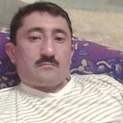 Nazir, 47 лет, Овен