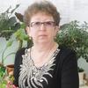 СВЕТА, 60, г.Уйское