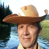 Юрий, 60 лет, Овен, Красноярск