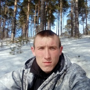 Вячеслав 26 Красноуфимск