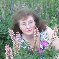 Аурика С-я, 54 года, Водолей, Москва
