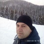 Юра 40 Ужгород