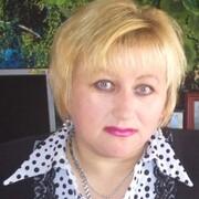 ГАЛИНА., 47, г.Сосновый Бор