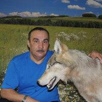 залиль, 56 лет, Близнецы, Нефтекамск